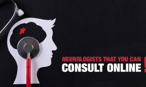 Online Consultations: Top 10 Online Neurologists In Pakistan