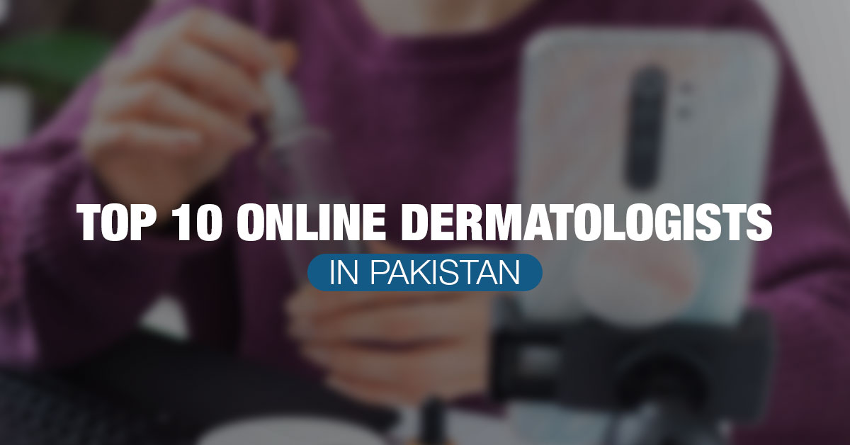 Dermatologist in pakistan