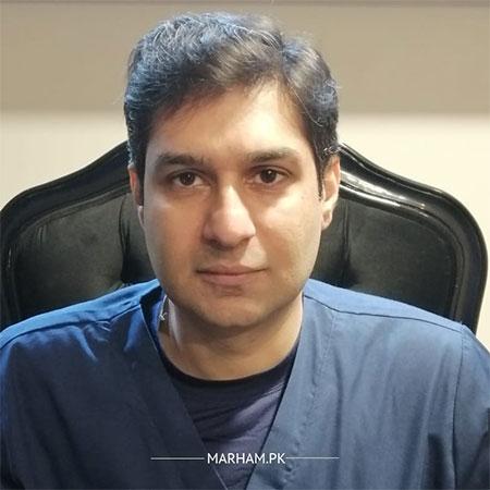 Dr Nabeel Asghar Ch