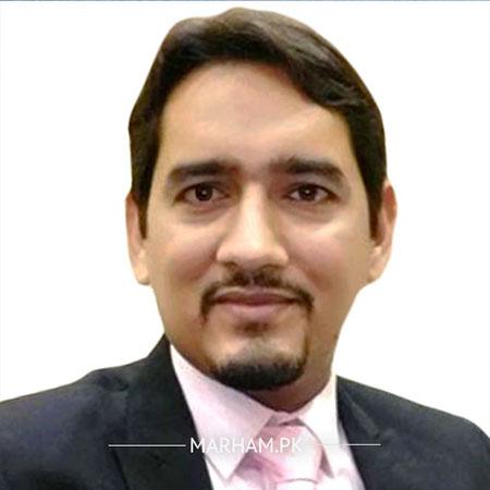 Dr Zafar Ullah Khan