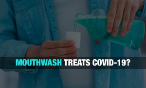 Research: Mouthwash Can Control COVID19, Here's How!