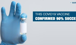 COVID19: Pfizer, BioNTech Vaccine Confirms 90% Success
