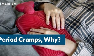 Get Rid Of Period Pain And Cramps With Easy Home Remedies