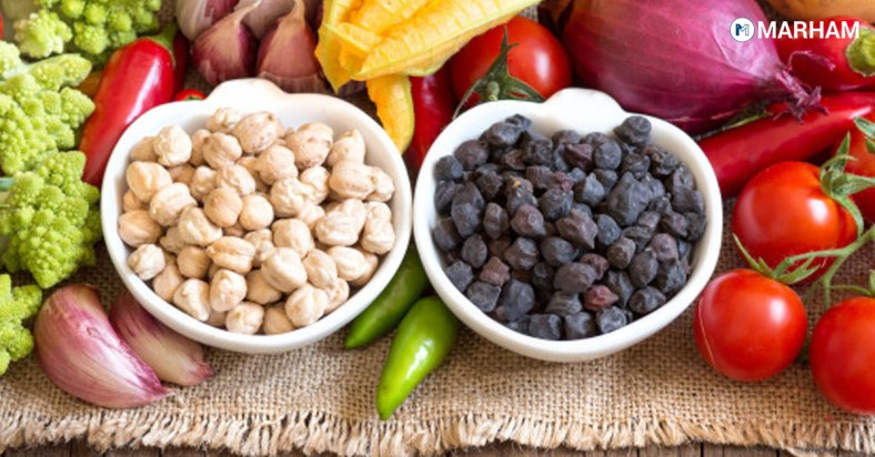 Can Food Choices Help Prevent Cancer