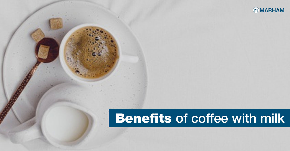Benefits of Coffee With Milk