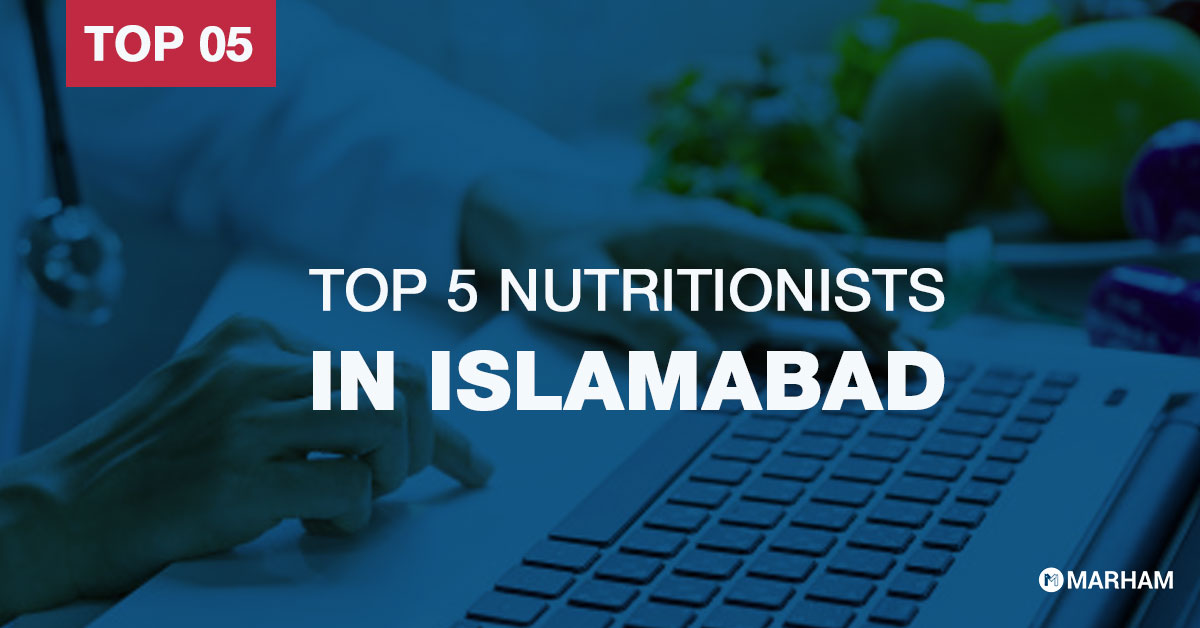 Nutritionists in Islamabad