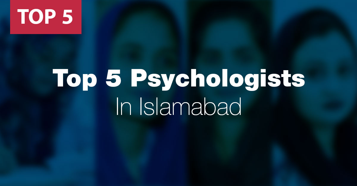 psychologists in islamabad