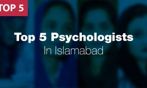 Find The Top 5 Psychologists In Islamabad Here!