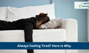 Eating Well And Still Feeling Tired? Here Is Why