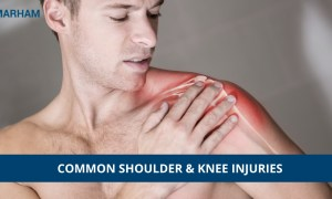 7 Knee And Shoulder Injuries That People Mostly Face!