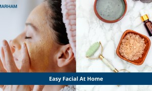 Do Easy Facial At Home On This Eid!