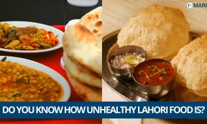 The 7 Unhealthy Lahori Foods You Love