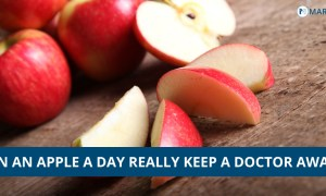 What Are Top 10 Apple Benefits?