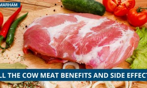 Cow Meat Benefits And Side Effects
