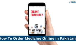 How To Order Medicine Online In Pakistan?