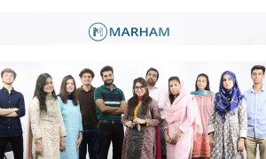 Marham Raises $1 Million Seed to Grow into a Healthcare SuperApp for Pakistan