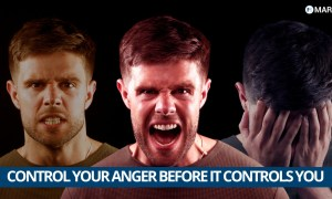 Anger Management – Tame The Beast Within