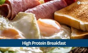 How To Have A High Protein Breakfast?