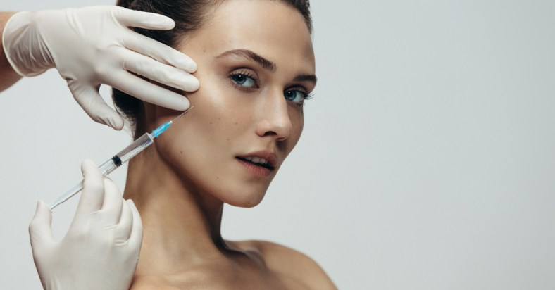 skin whitening injections side effects