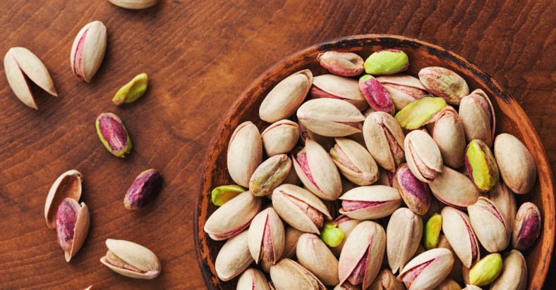 types of dry fruits
