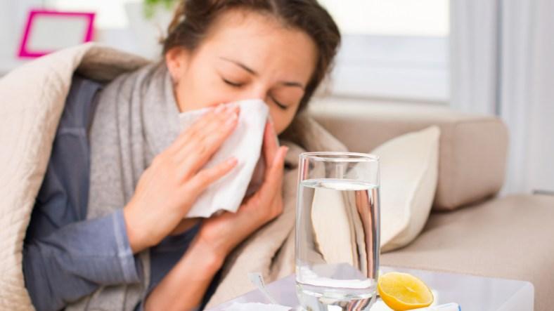 Vitamin C Dosage For Flu