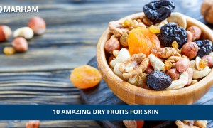 10 Amazing Dry Fruits for Skin