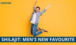 7 Amazing Shilajit Benefits For Male