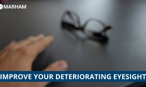 What to do if Your Eyesight is Getting Worse?