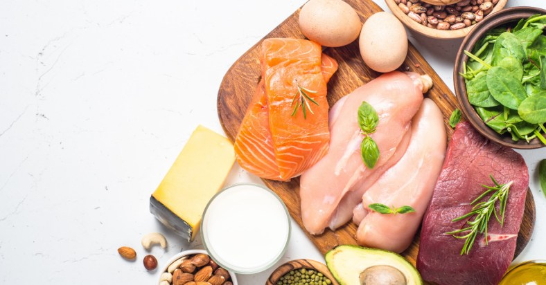 Top Nutrition Tips for Athletes