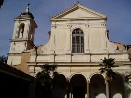 Von Cristiano Cani - ursprünglich bei Flickr als Chiesa paleocristiana di San Clemente, CC BY 2.0, Link