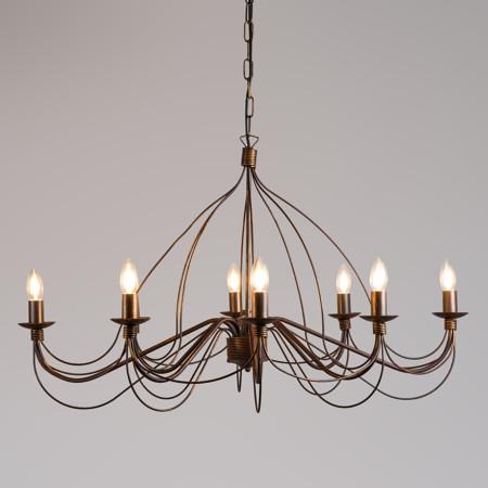 Fin inredning – lampor och ljus