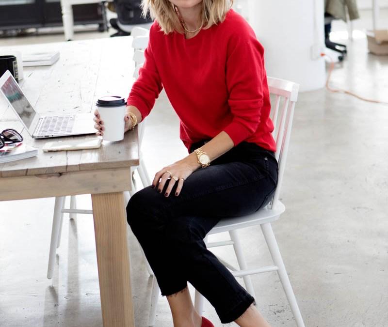 Anine Bing outfits – stilikon