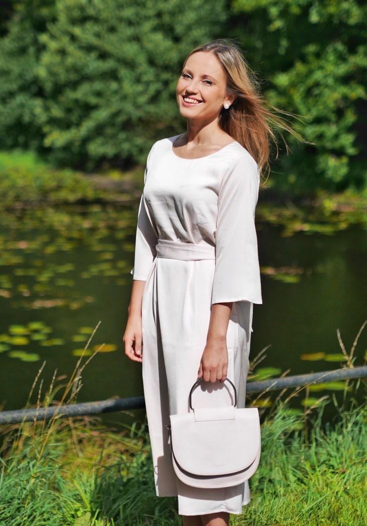 klänning från dry lake