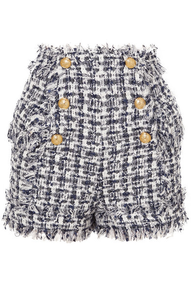 Balmain shorts
