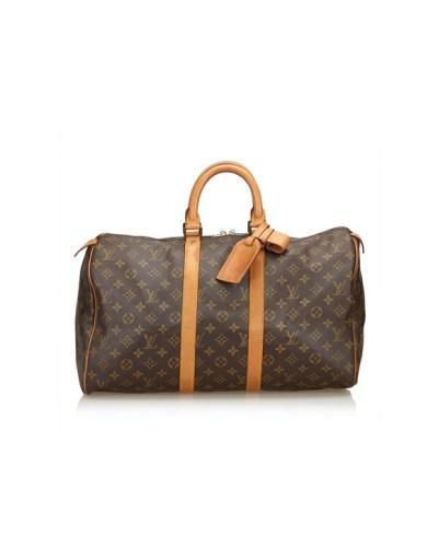 Louis Vuitton weekendbag