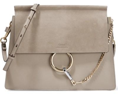 Chloé Faye väska