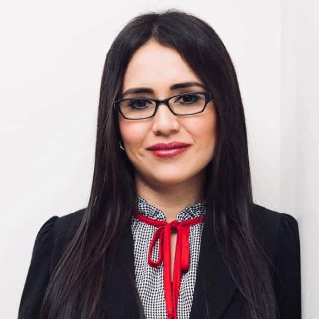 Maria Campos LL.M.