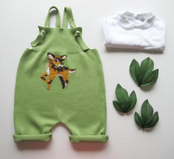 Fofo Bambi