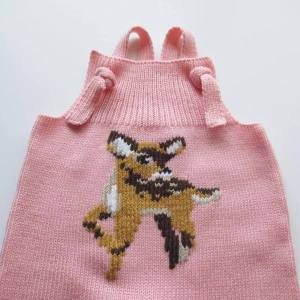 Jardineiras Bambi