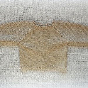 Camisola Clássica