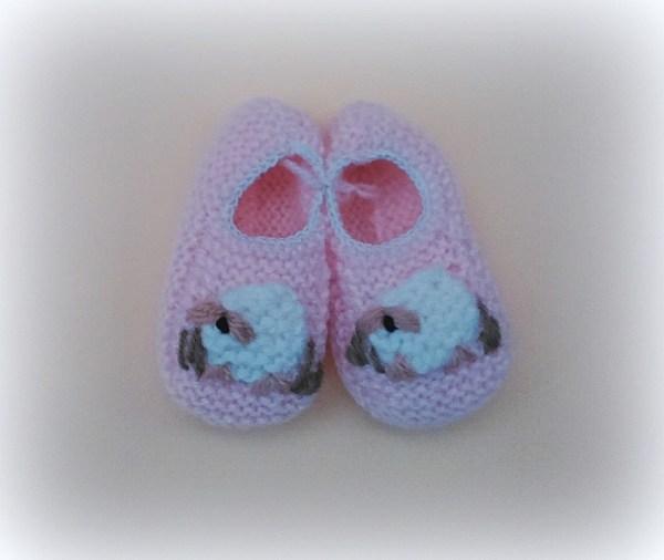 Sapatos Ovelha