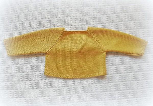 Casaco Botão