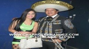 MARIACHI EL REY 644