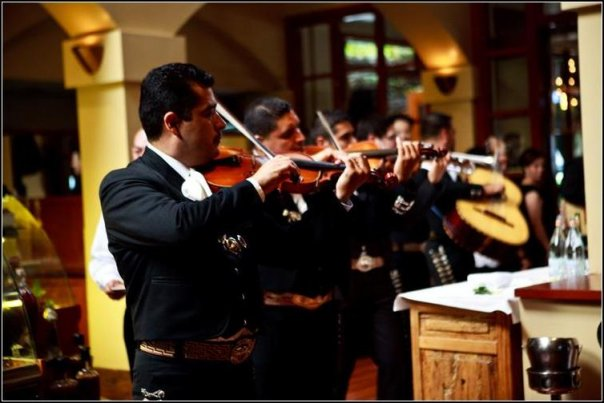 Top 10 Reasons to have a Mariachi Band every Valentine's Day