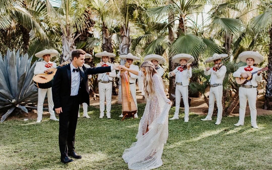 mariachi Coachella