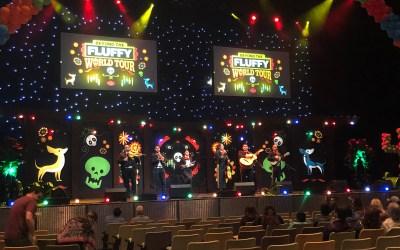 "Mariachi Los Palmeros opens show for Gabriel ""Fluffy"" Iglesias"