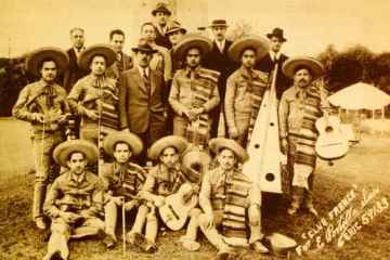 historia del mariachi
