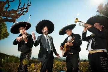 Mariachis en Barcelona cantantes