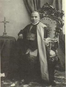 Mons. Salvatore Bella