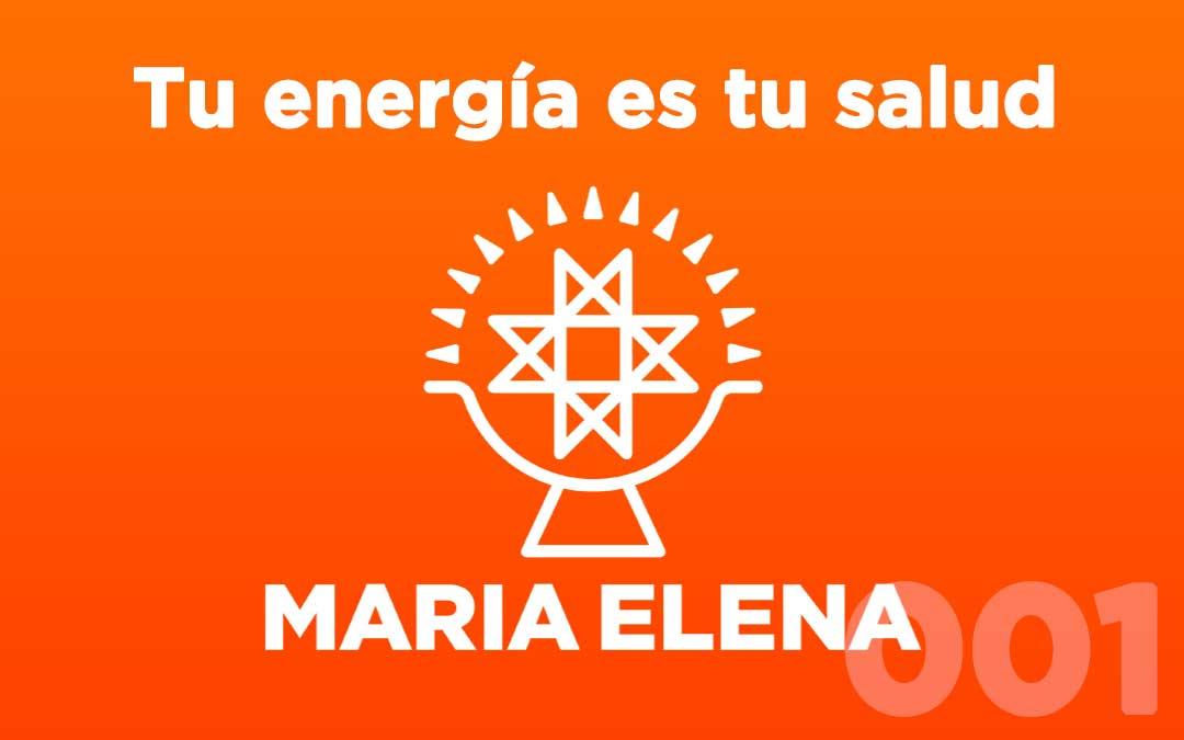 El podcast de María Elena